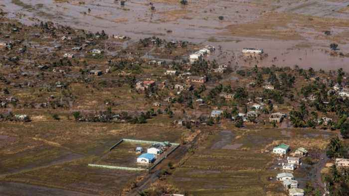 Cholera Confirmed in Cyclone Ravaged Southern Africa