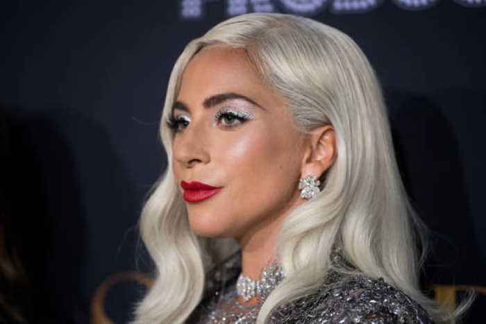Lady Gaga's 'A Star Is Born' Has Sold Over One Million Copies in the US