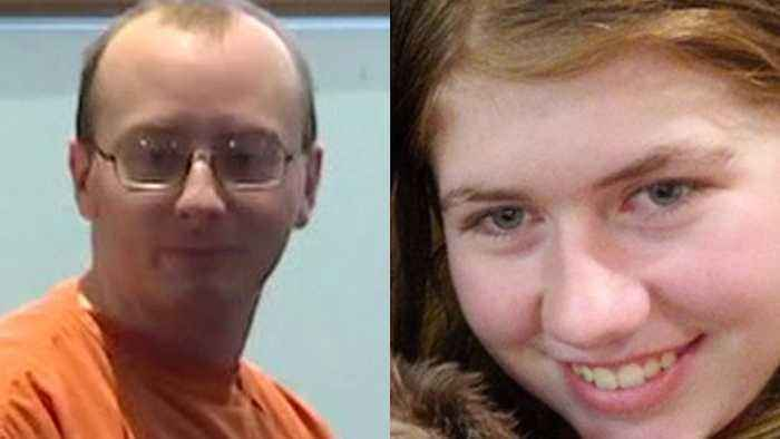 Jake Patterson Pleads Guilty to Charges in Kidnapping of Jayme Closs, Murder of Her Parents