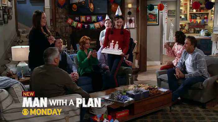 Man With a Plan S03E09 Adam Acts His Age