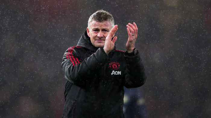 Ole Gunnar Solskjaer named permanent Manchester United manager