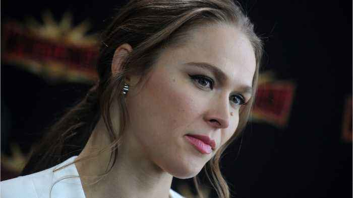 Ronda Rousey Weighs In On Conor McGregor's Retirement