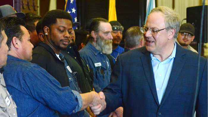 Trump Chooses David Bernhardt For US Secretary of Interior