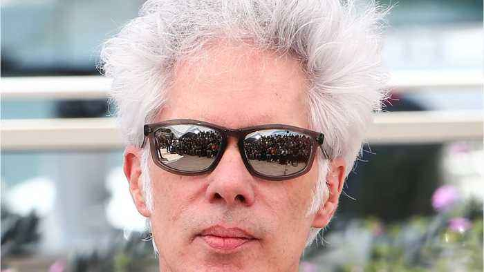Jim Jarmusch's New Zombie Movie Has The 'Greatest Cast Ever'