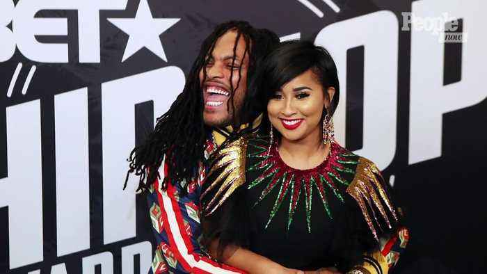 Waka Flocka Flame and Tammy Rivera Open Up About 'Marriage Bootcamp'