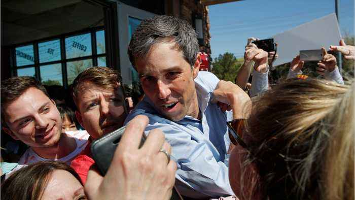 Beto O'Rourke Is Running For President - Here's How His Odds Are Looking