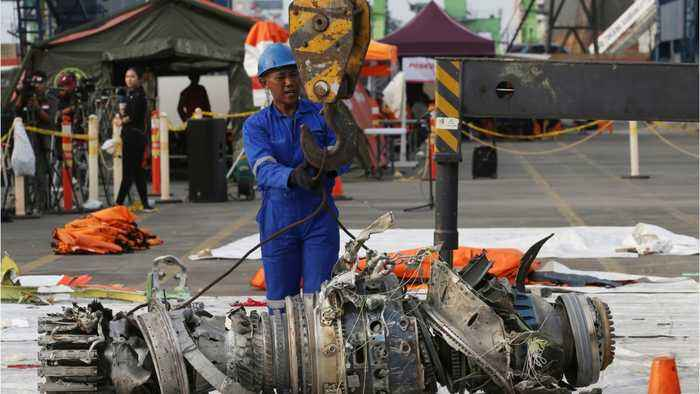 Automatic Anti-Stall System Activated Before Ethiopian Airlines Crash