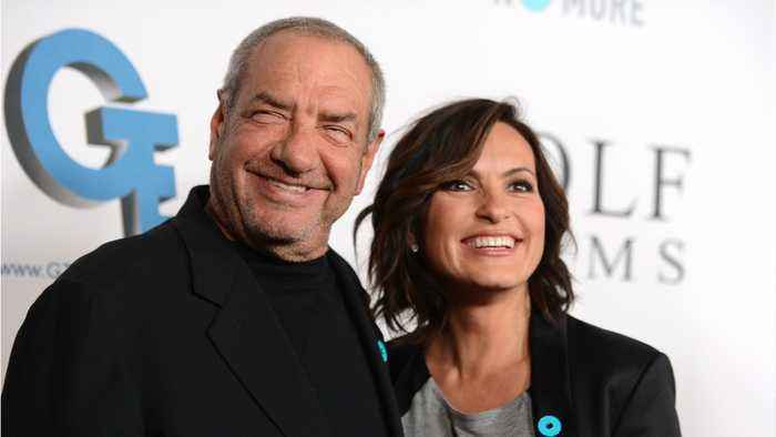 Law & Order: SVU Makes TV History With Renewal For 21st Season