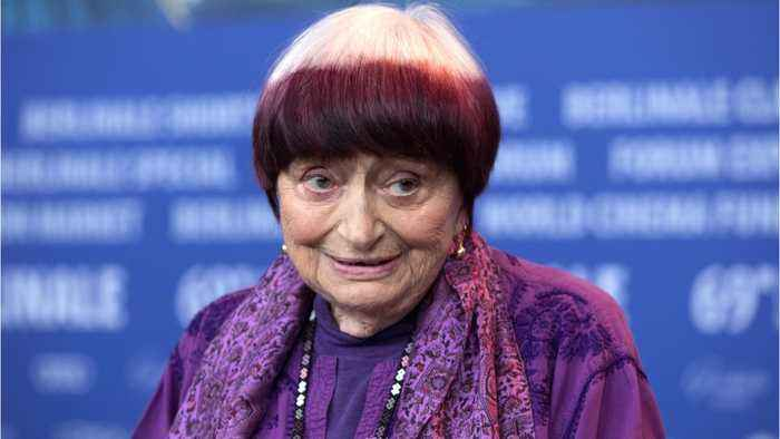 Influential French Director Agnes Varda Dies At 90