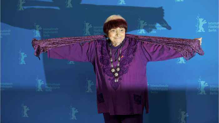 Iconic French Film Director Agnès Varda Has Died