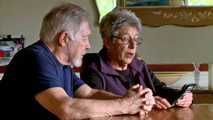 Novato Couple Back Home After Harrowing Norway Cruise Ship Voyage