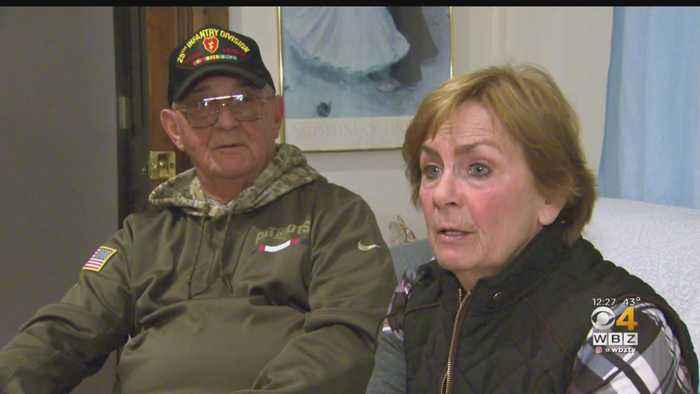 Bridgewater Couple Happy To Be Alive After Nightmare Cruise