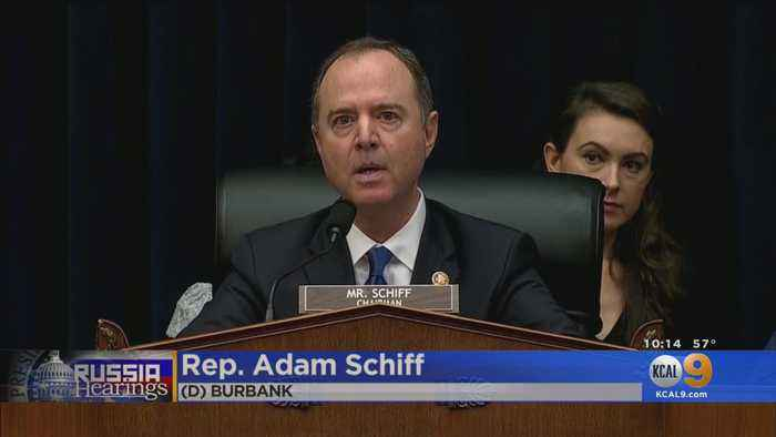 Republicans On House Intelligence Committee Call On Adam Schiff To Resign