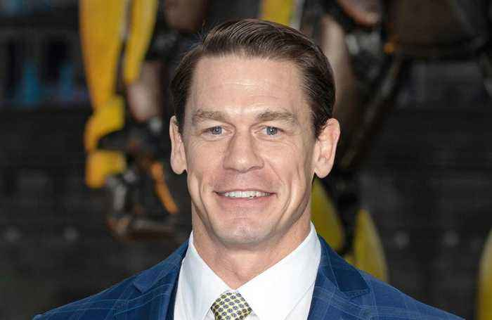 John Cena 'dating again' as he's spotted with mystery brunette after Nikki Bella split