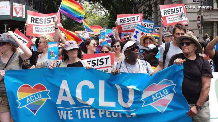 ACLU to Launch Its First-Ever Voter Engagement Campaign for 2020