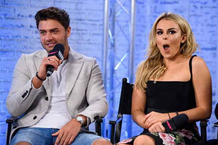 ITV chief: Love Island and Mike Thalassitis death link would be 'extremely tenuous'