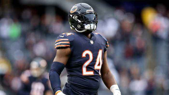 Did the Bears Make the Right Move Trading Jordan Howard?