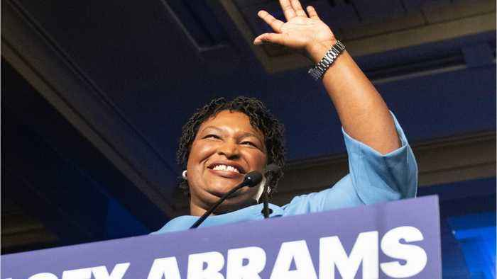 What Role Could Stacey Abrams Play In 2020?