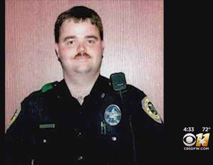 Family Of Murdered Irving Officer Reacts To Stay Of Execution