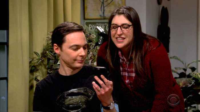 The Big Bang Theory - The Laureate Accumulation  (Preview)
