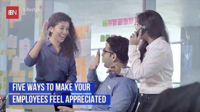 How To Make Your Employees Feel Important