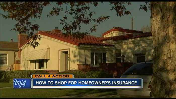 Call 4 Action: How to shop for homeowner's insurance