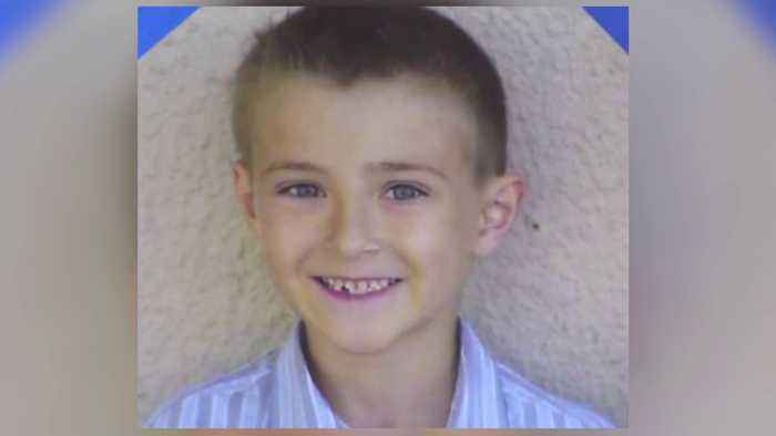 Father Charged in Torture Killing of Eight-Year-Old Bought Bolt Cutters,  Acid, Drain Opener: Court Doc