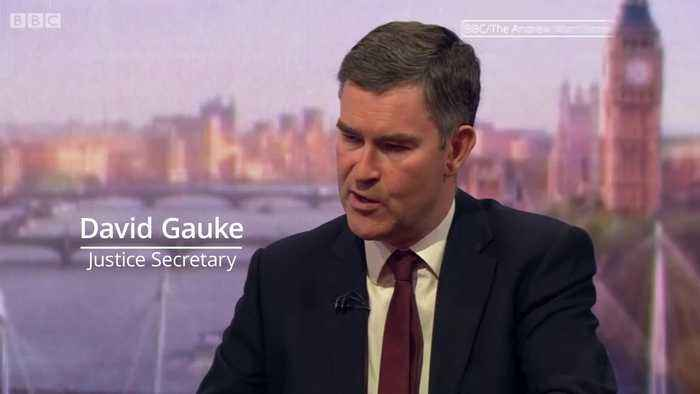 Gauke: May cannot ignore MPs backing for 'softer' Brexit