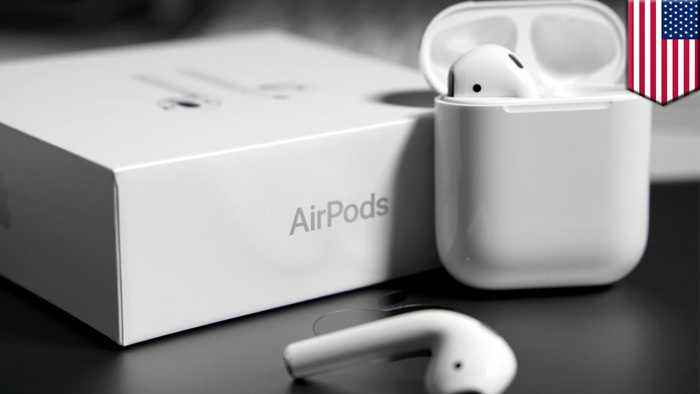 Apple planning implants for third-generation AirPods