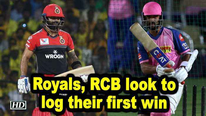 IPL 2019 | Match 14 | Preview | Laggards Royals, RCB look to get house in order