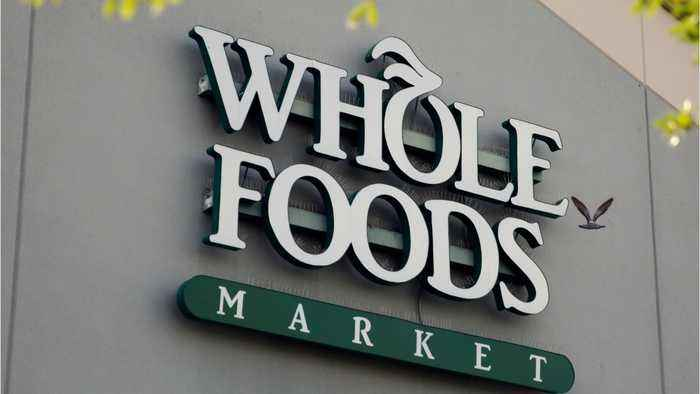 Amazon Set To Cut Prices At Whole Foods