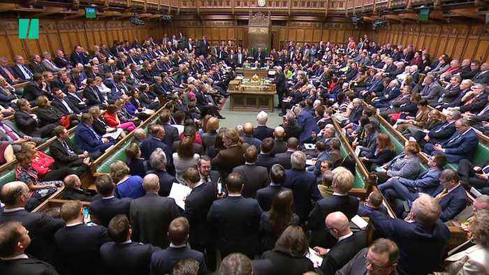 MPs To Vote On Eight Indicative Motions In Parliament