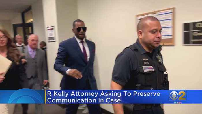 R. Kelly's Lawyer Wants Emails Between Prosecutors And Michael Avenatti