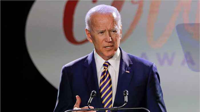 Joe Biden Under Fire