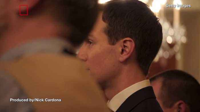 Jared Kushner Sits Down For Rare Interview To Talk About Security Clearances at the White House