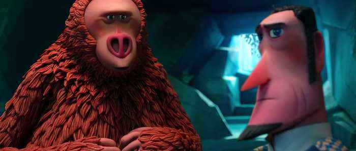 Missing Link Film Clip - You Have My Word