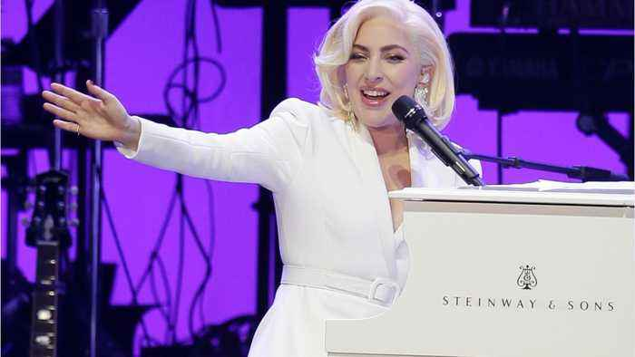 Singapore Puts Lady Gaga, Ariana Grande On 'Offensive Playlist'