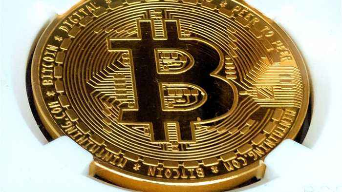 Why Did Bitcoin Jump Above $5,000?