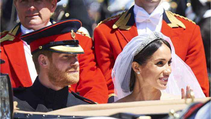 Prince Harry And Meghan Launch Their Own Instagram Account