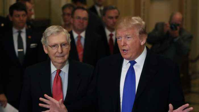Washington Roundup: Senate Continues Confirming Judges