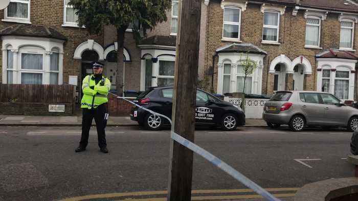 Man stabbed by attacker matching description of culprit linked to other incidents