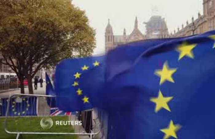 No-deal Brexit more likely by the day - Barnier