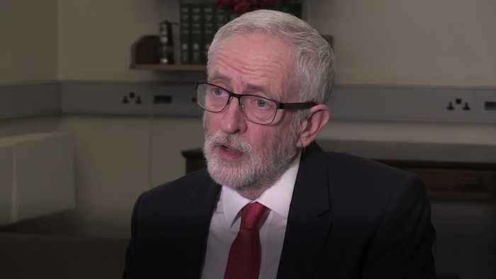 Jeremy Corbyn will sit down with Theresa May over Brexit deadlock