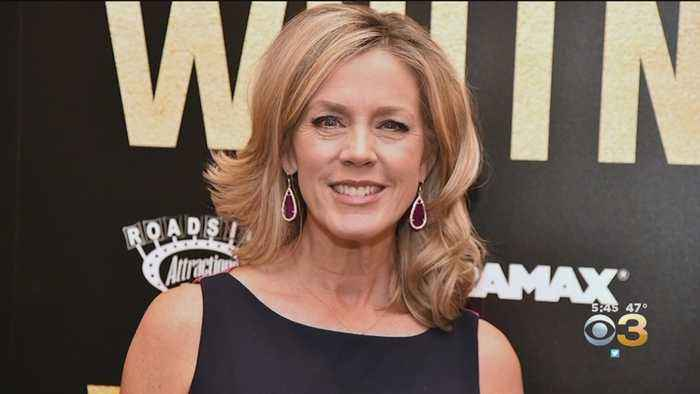 Viewer May Have Saved 'Inside Edition' Anchor Deborah Norville's Life