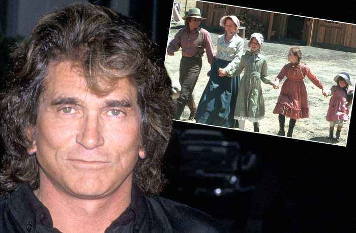 Michael Landon Sipped Vodka 'Morning, Noon, Or Night' Before Shocking Death