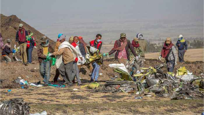 Boeing Software Re-Engaged Before Ethiopian Crash: Source