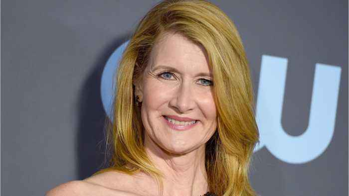 Laura Dern Says 'Big Little Lies' Empowered Her To Fight For Pay Equity