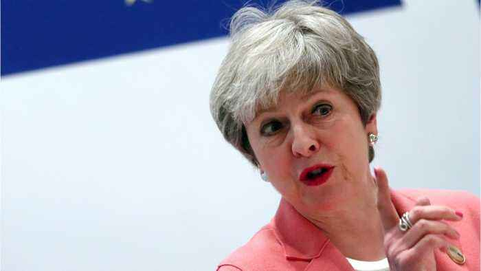 Democratic Unionist Party Not Optimistic About May's New Brexit Strategy