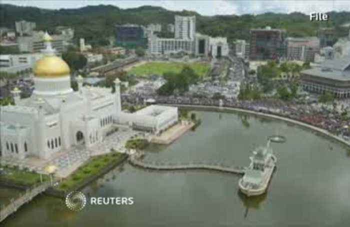 Brunei to punish gay sex with death by stoning