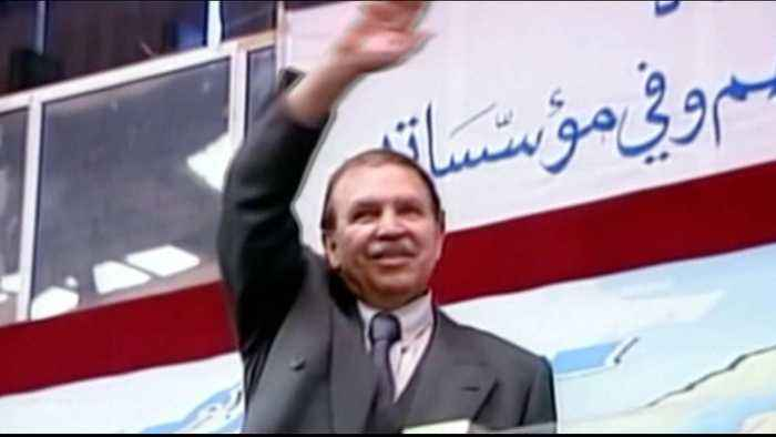 Algeria: How will Bouteflika's 20-year rule be remembered?
